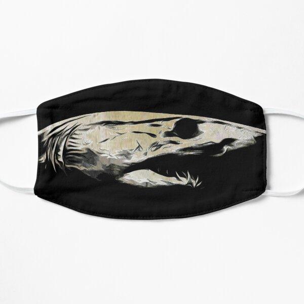 Grunge Mako Shark  Mask