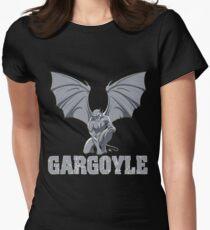 Gargoyle Womens Fitted T-Shirt