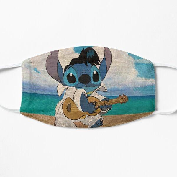 Elvis Stitch Mask