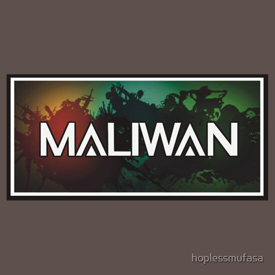 TShirtGifter presents: Maliwan