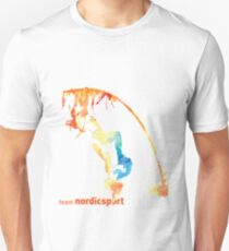 Pole Vault Nordic Sport T-Shirt