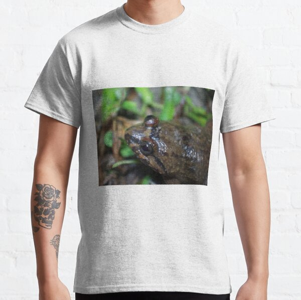 Large-headed Frog Classic T-Shirt