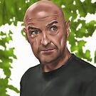 John Locke by StevePaulMyers