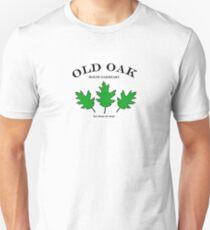 Old Oak Pride Unisex T-Shirt