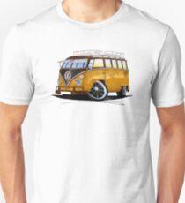 VW Splitty (23 Window) E T-Shirt