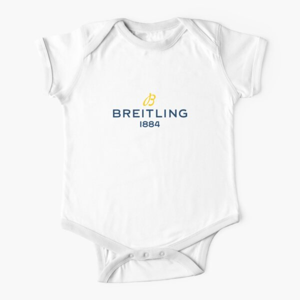 Untitled Short Sleeve Baby One-Piece