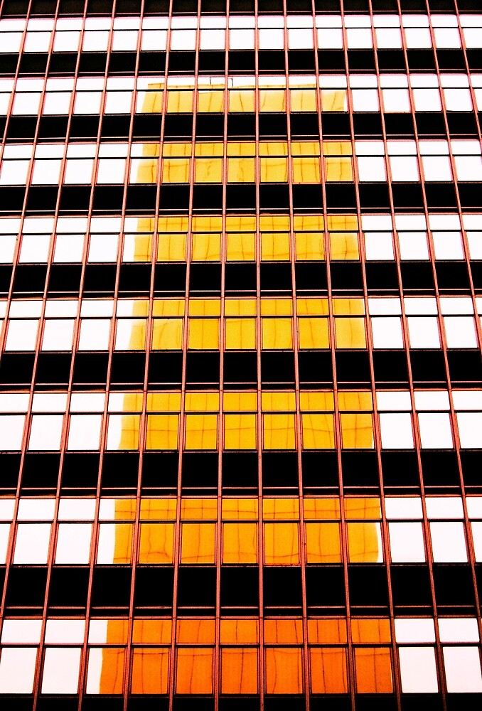 Tower Block by Darren Taylor