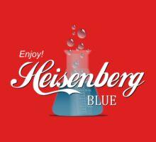 Enjoy Heisenberg Blue