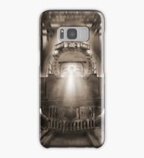 The Trestle Samsung Galaxy Case/Skin