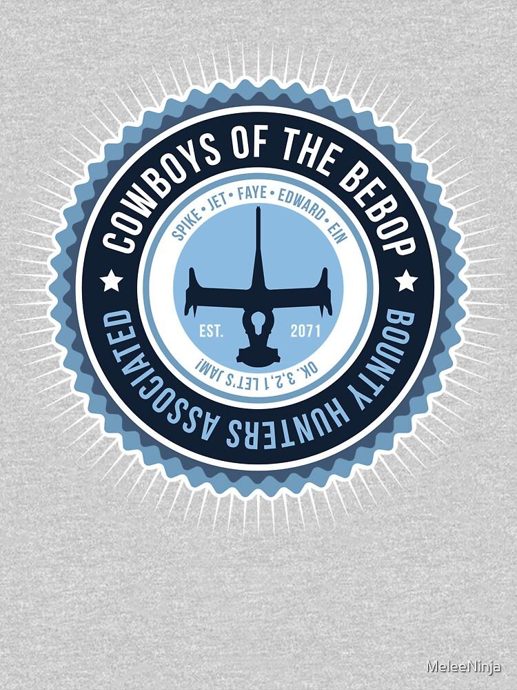 Spaces Cowboys | Unisex T-Shirt