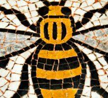 Manchester Bee Sticker