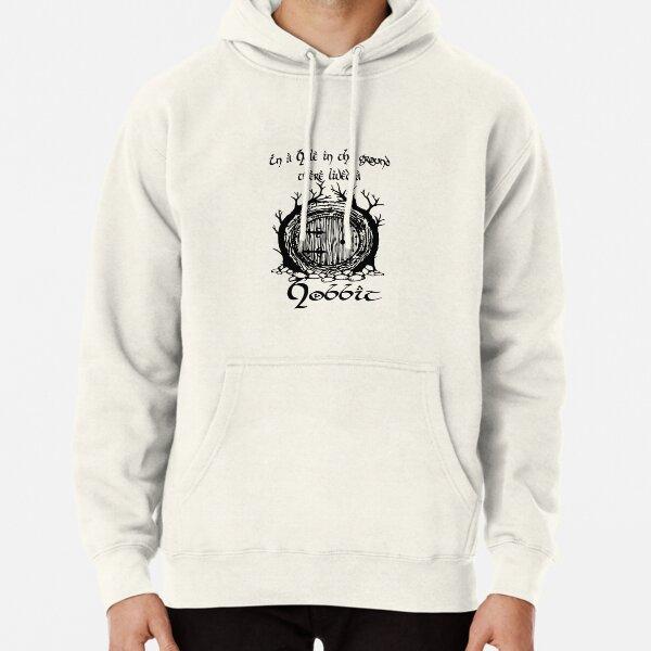 Der Baum von Gondor Hoody, Herr der Ringe Hobbit Hoodie