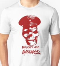 ACAB RED Unisex T-Shirt