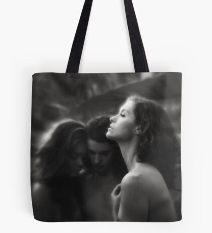 Soaking up the light Tote Bag