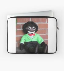 Adorable Golly all Dolled Up Laptop Sleeve