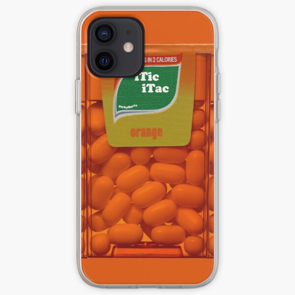 iTiciTacs iPhone Soft Case
