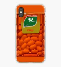 iTiciTacs iPhone Case