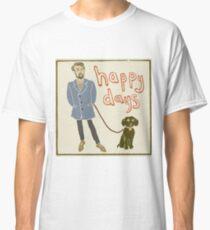 Happy Days Classic T-Shirt
