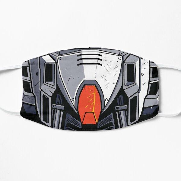 Nu Gundam Mask