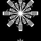 City Records by modernistdesign