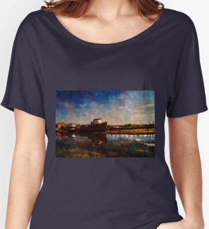 Bridport  Women's Relaxed Fit T-Shirt