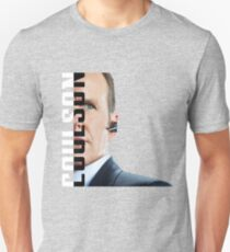AVENGERS - Agent T-Shirt