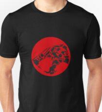 Thundercut outs Unisex T-Shirt