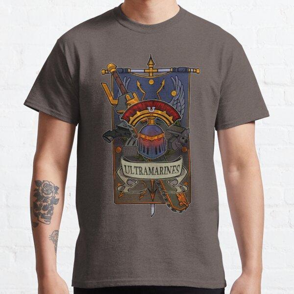 Scions of Ultramar  Classic T-Shirt
