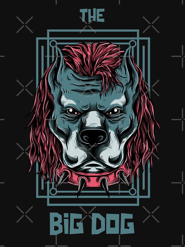BIG DOG by plzLOOK