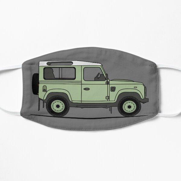 Land Rover Defender 90 HUE166 Mask