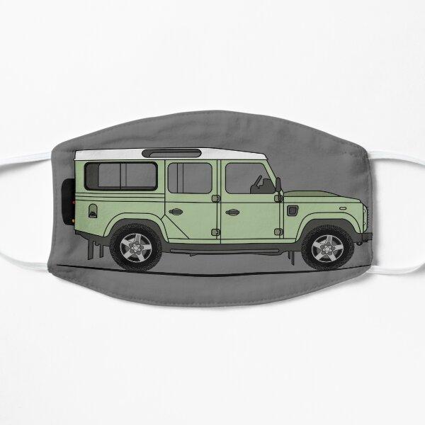 Land Rover Defender 110 Mask