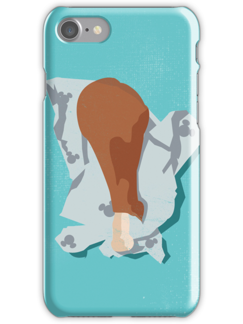 Turkey Leg by tylersmithh
