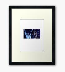 I'm Not Crying - Flight of the Conchords Framed Print
