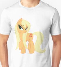 Applejack Unisex T-Shirt