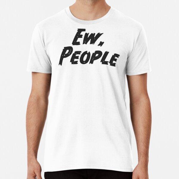 Social distancing  Premium T-Shirt