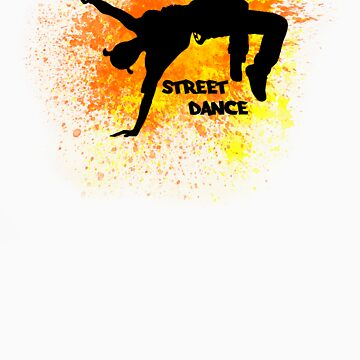 Street Dance by endorphin
