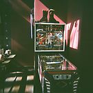Pinball by Ashley Marie