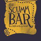 THE SCUMM BAR by DREWWISE