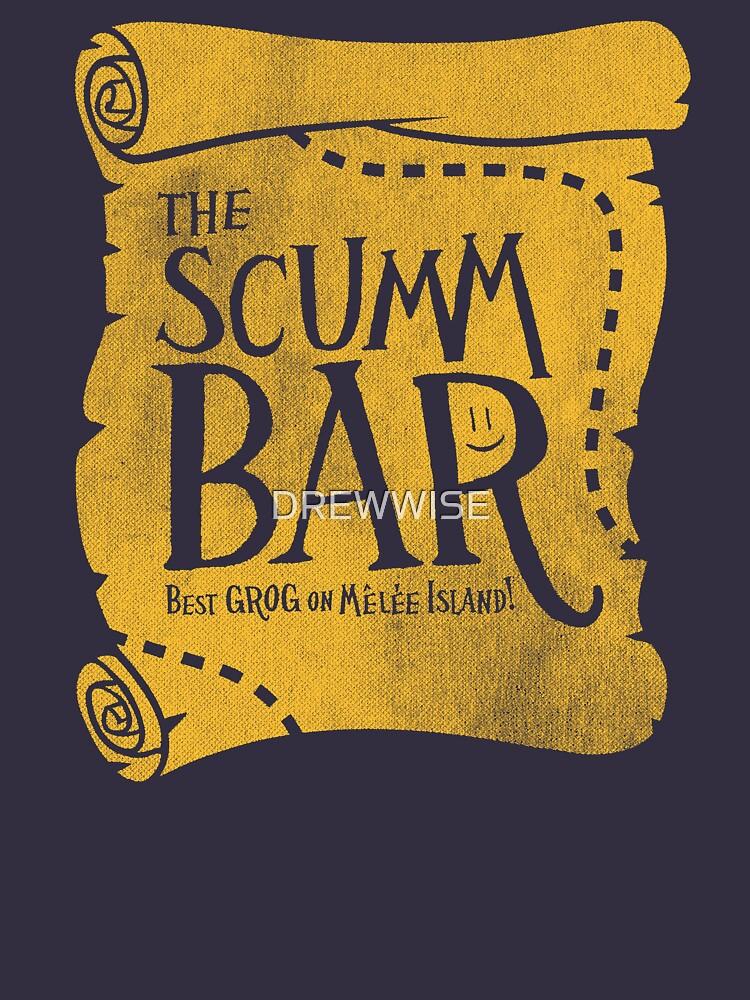 THE SCUMM BAR | Unisex T-Shirt
