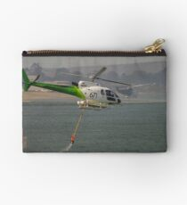 Fire Helicopters 'Black Sunday' Studio Pouch