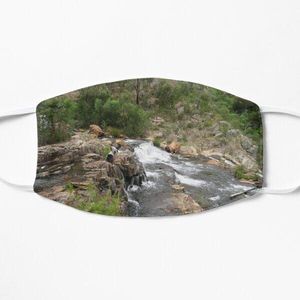 Mackenzie Falls Flat Mask
