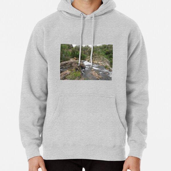 Mackenzie Falls Pullover Hoodie