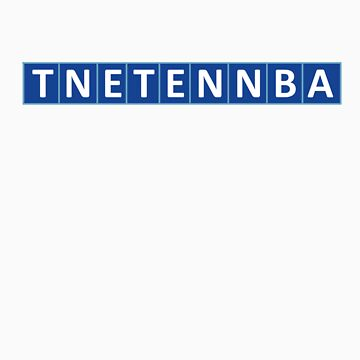 TNETENNBA by mollsssss