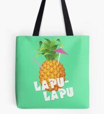 Lapu-Lapu Tote Bag