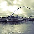 Newcastle/Gateshead by Darren Taylor
