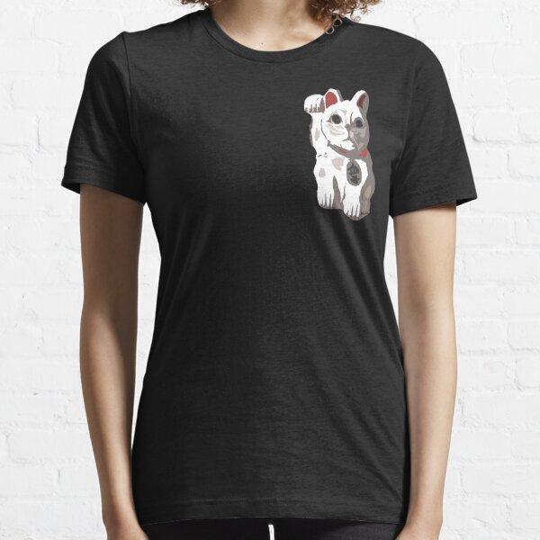 Maneki Neko - Beckoning Cat Essential T-Shirt