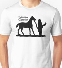 The Black Horse Courier TES: Oblivion T-Shirt