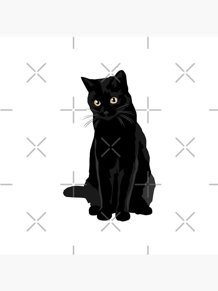 Black Cat by bluhak