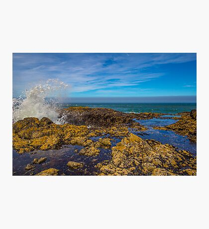 Thors Well Photographic Print