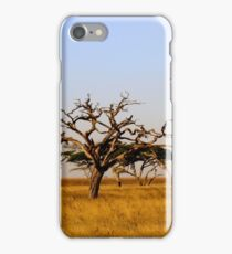 Plains of Africa iPhone Case/Skin